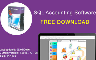 Download SQL Accounting Software